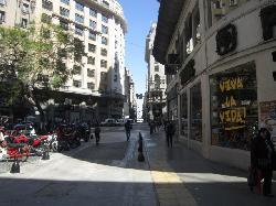 Meine Gäste schrieben weiter Neue Briefe  Stadtrundfahrt Buenos Aires