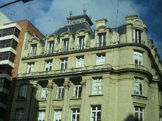 Private Citytour in Buenos Aires Spezialisten für private und individuelle Stadtbesichtigungen in deutscher Sprache Stadtrundfahrt Buenos Aires