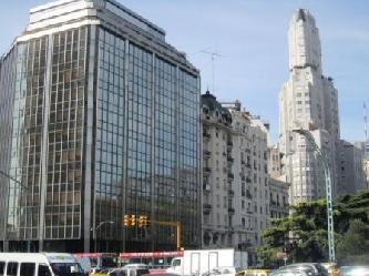 Sehenswuerdigkeiten in Argentinien und Buenos Aires Stadtrundfahrt Buenos Aires