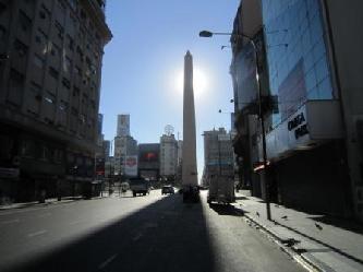 mehr mails kommen bei mir an Stadtrundfahrt Buenos Aires