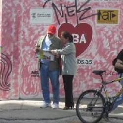 Buenos Aires die Königin des Rio de la Platas Stadtrundfahrt Buenos Aires