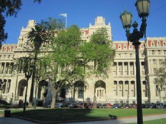 Was bietet Ihnen  Buenos Aires an ? Stadtrundfahrt Buenos Aires