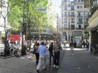 PRIVATE STADTRUNDFAHRTEN IN DEUTSCHER SPRACHE IN BUENOS AIRES  LA BOCA CAMINITOS TANGO Stadtrundfahrt Buenos Aires