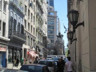 Fuehrungen in deutscher Sprache in Buenos Aires Stadtrundfahrt Buenos Aires