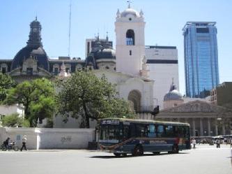 ANGEBOT A): City Tour BA  Private Stadtrundfahrt in Buenos Aires IN DEUTSCHER SPRACHE  mit PKW. Für EU 65.- pro Tn bei 4 Gäste. Dauer  3 Stunden.  Stadtrundfahrt Buenos Aires
