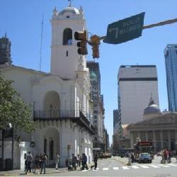 Was bietet city tours in buenos aires  Ihnen an ? Stadtrundfahrt Buenos Aires