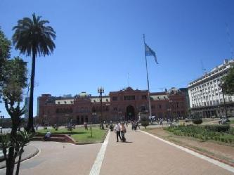 City Tours in Buenos Aires  in deutscher Sprache  Stadtrundfahrt Buenos Aires
