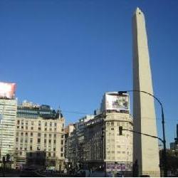 URLAUB IN SÜDAMERIKA: ARGENTINIEN, CHILE y PERU Stadtrundfahrt Buenos Aires