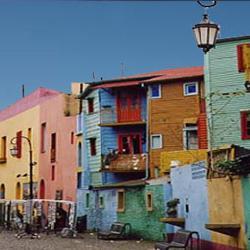 3) lange tour mit viele stops: private stadtfahrt in ba in deutscher sprache Stadtrundfahrt Buenos Aires