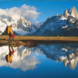 patagonien süd argentinien eine reise wert die schweiz südamerikas Stadtrundfahrt Buenos Aires